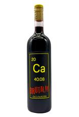 Italy Calcarius, 'Brutal' Rosso 2019