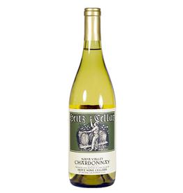 USA Heitz, Napa Valley Chardonnay 2018