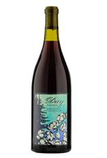 USA Day Wines,  Johan Vineyard Pinot Noir 2017