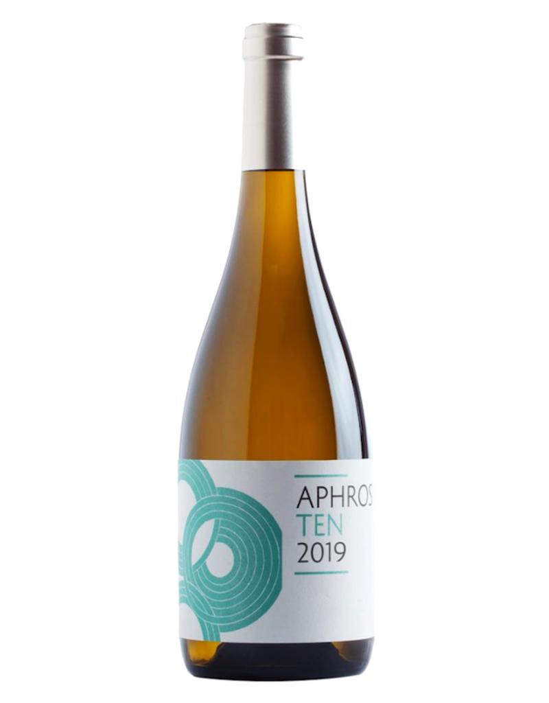 Portugal Aphros, 'Ten' Vinho Verde 2020