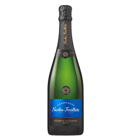 France Nicolas Feuillatte, Champagne Brut Reserve Exclusive (NV)