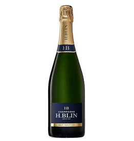 France H. Blin Champagne Brut (NV)