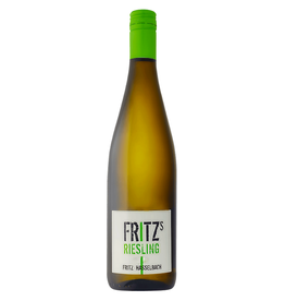 Germany Fritz's, Riesling 2019