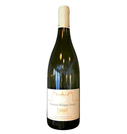 France Philippe Tessier, Cheverny Blanc 2019