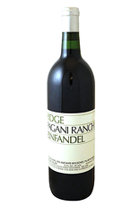 USA Ridge, Pagani Ranch Sonoma Zinfandel 2017
