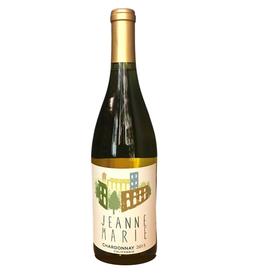 USA Jeanne Marie, California Chardonnay 2017