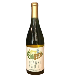 USA Jeanne Marie, California Chardonnay 2019