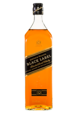 Johnnie Walker, Black Label Scotch - 750mL