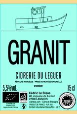 Cidrerie du Leguer, GRANIT Cidre (NV) - 750mL