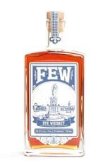 FEW Rye Whiskey - 750mL