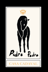 Portugal Casa Cadaval, 'Padre Pedro' Tinto 2018