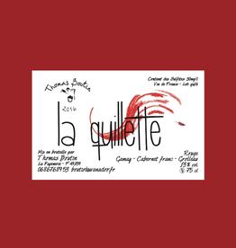 France Thomas Boutin, 'La Quillette' 2018