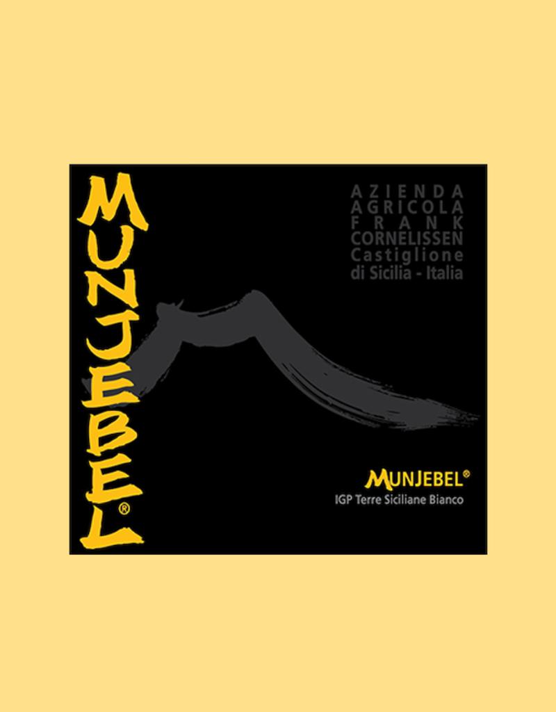 Italy Frank Cornelissen, 'Munjebel' Bianco 2018