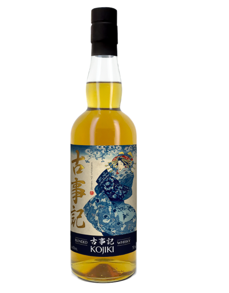 Kojiki, Japanese Whisky  - 750mL