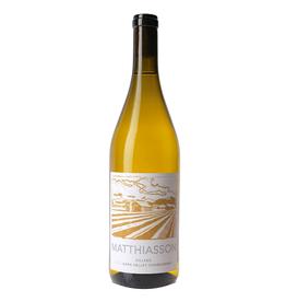 USA Matthiasson, Napa Valley Village Chardonnay No.1 2019