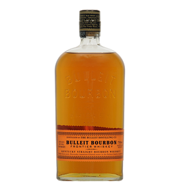 Bulleit, Straight Bourbon - 750mL
