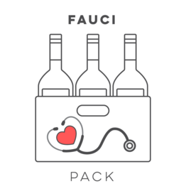 The Fauci Pack (6) - Great Liters