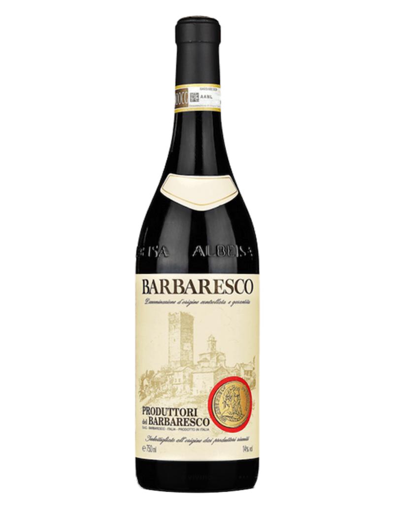 Italy Produttori del Barbaresco, Barbaresco 2016