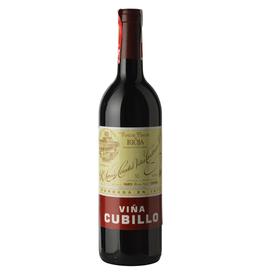 Spain Lopez de Heredia Vina Tondonia, Vina Cubillo Rioja Crianza 2011