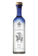 4 Copas, Organic Blanco Tequila (NV)