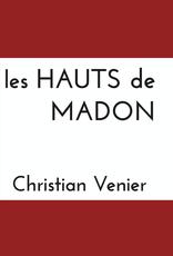 France Christian Venier, 'Les Hauts de Madon' 2020