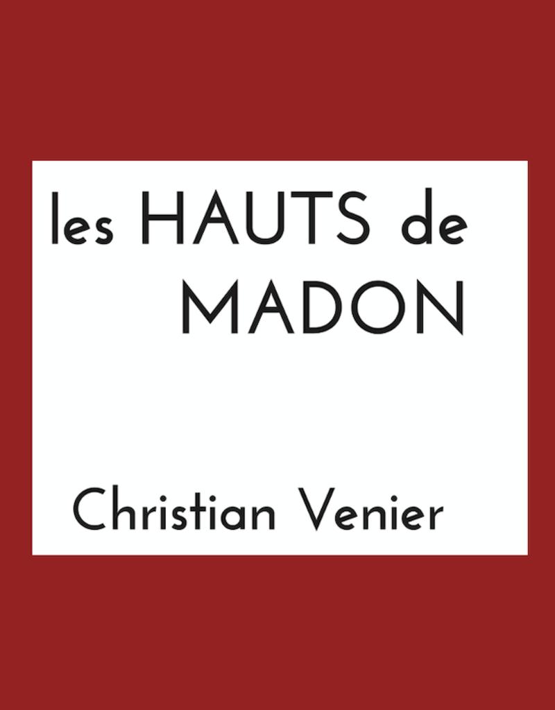 France Christian Venier, Les Hauts de Madon 2019