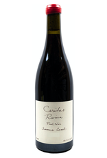 USA Ceritas, 'Rivina' Sonoma County Pinot Noir 2018