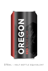 USA Stoller, 'Canned' Pinot Noir Oregon - 375mL