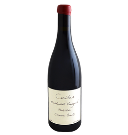 USA Ceritas, 'Occidental Vineyard' Pinot Noir 2018