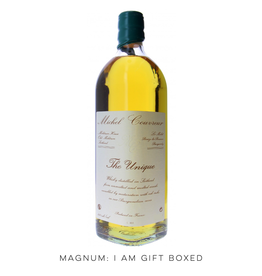 Michel Couvreur, The Unique Whisky (NV) - 1.5L MAG