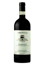 Italy Brovia, Barolo 2016
