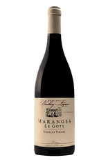 France Bachey-Legros, Maranges 'Le Goty' Vielles Vignes 2017