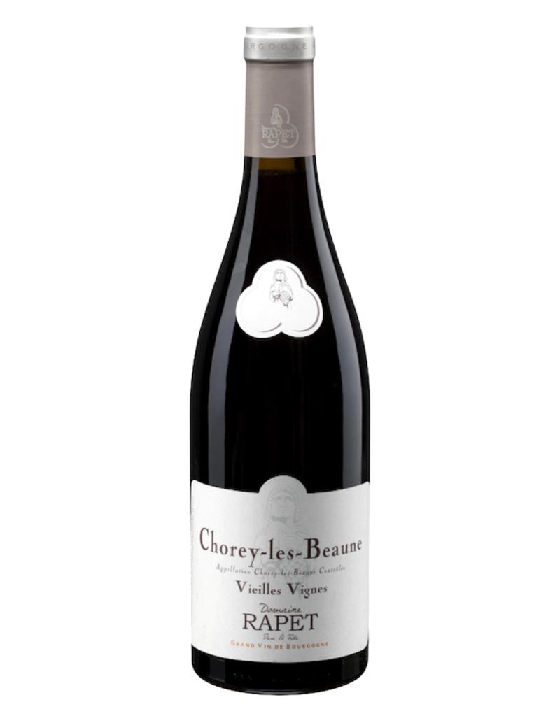 France Domaine Rapet, Chorey-les-Beaune Vieilles Vignes 2017