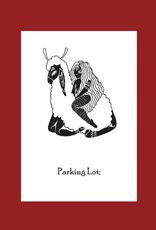 USA Liten Buffel, 'Parking Lot;' Pinot Noir Niagara Escarpent 2018