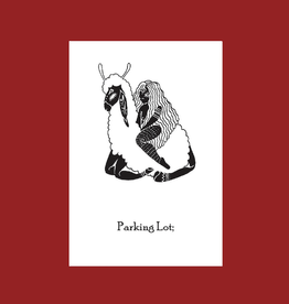 USA Liten Buffel, 'Parking Lot;' Pinot Noir 2018