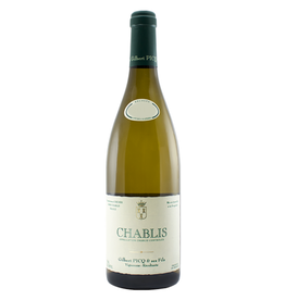 France Gilbert Picq, Chablis 2019