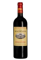 France Chateau Beausejour, Puisseguin Saint-Emilion Cuvee Speciale 2015