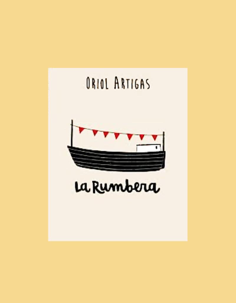 Spain Oriol Artigas, 'La Rumbera' Blanco