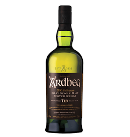 Ardbeg, 10-Year Islay - 750mL