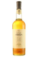 Oban, 14-Year Single Malt Scotch - 750mL