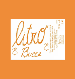 Italy Vini Conestabile della Staffa, Litro Bucce  (Orange) 2019 - 1L