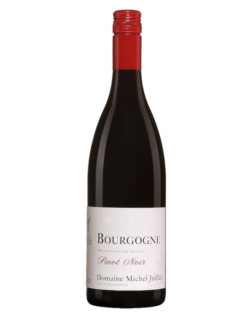France Juillot, Bourgogne Rouge 2018