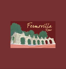 Italy Santa Colomba, 'Fermovilla' (Cab-Merlot) 2019