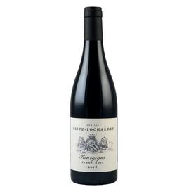France Heitz-Lochardet, Bourgogne Pinot Noir 2018