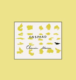 France Gaspard, Chenin Blanc 2018