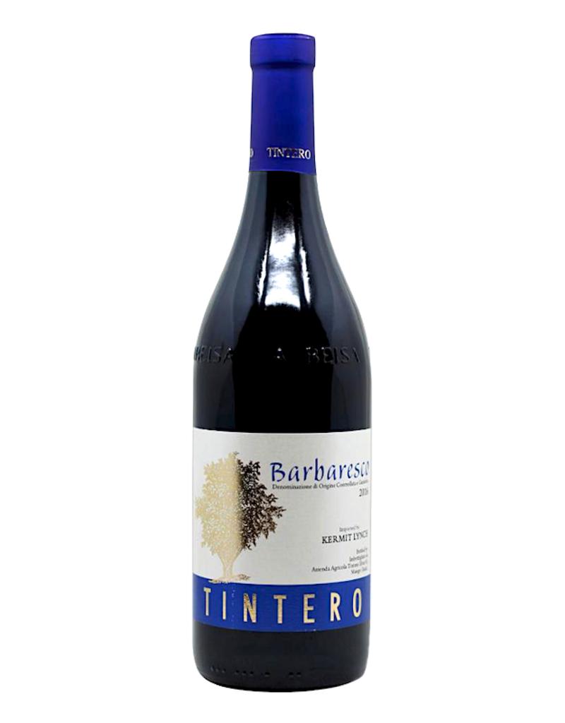 Italy Elvio Tintero, Barbaresco 2016