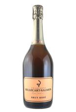 France Billecart-Salmon, Brut Rose Champagne (NV)