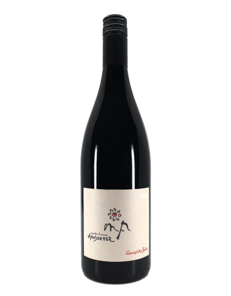 Austria Arndorfer, 'Gemischter Satz' Zweigelt-Pinot Blend 2019