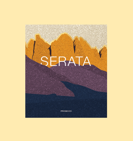 Italy Serata, Prosecco (NV)