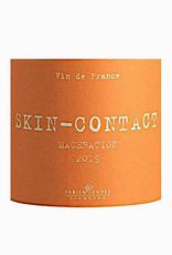 France Fabien Jouves, 'Skin-Contact' Maceration 2020